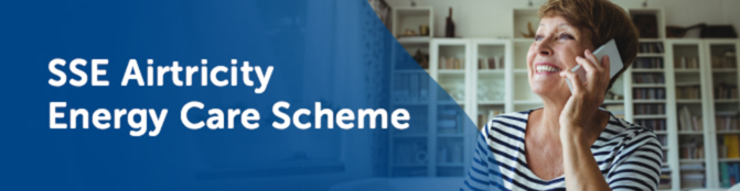SSE Airtricity Energy Care Scheme